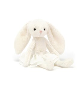 Jellycat - Arabesque Kanin, Cream