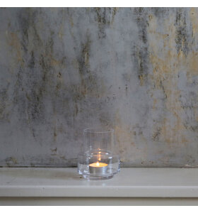 Ro Collection - Hurricane Tealight No. 25, Klar