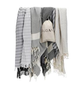 Algan - Kavun håndklæde 65*100