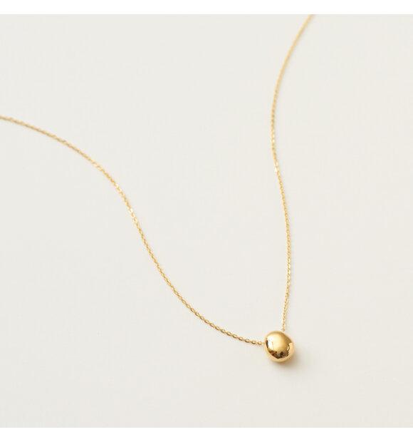 Studio Loma - Sade halskæde Guld