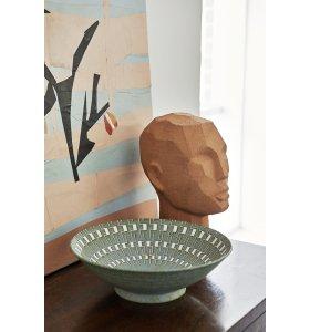 HK living - Salatskål Kyoto keramik