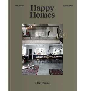 New Mags - Happy Homes, Christmas