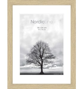 INCADO - Solid Oak 18x24