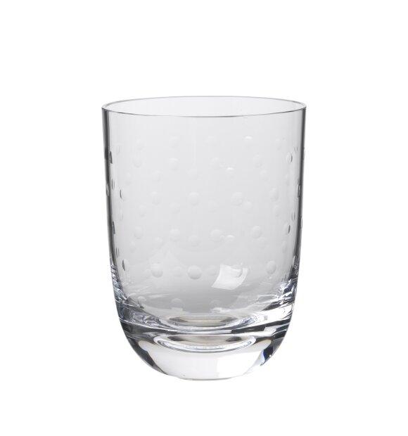 Louise Roe - Soda Glas, Klart