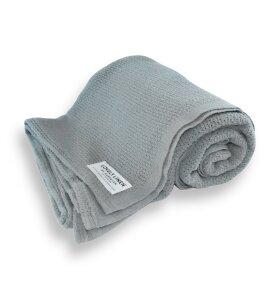 Lovely Linen - Lovely Cotton sengetæppe 150*220