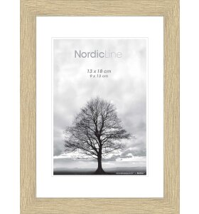 INCADO - Solid Oak 13x18