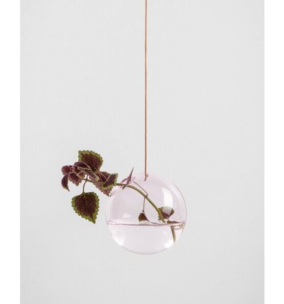 Studio About - Hanging Flower Bubble, Medium