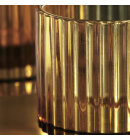 House Doctor - Vandglas Rills, 4 stk.