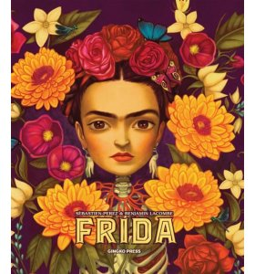 New Mags - Frida