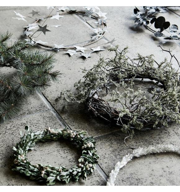 House Doctor - Krans Wild moss