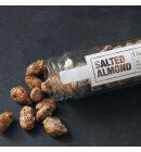 Nicolas Vahé - Karamelliserede mandler med salt