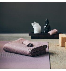 Nordal - Yogatæppe bomuld