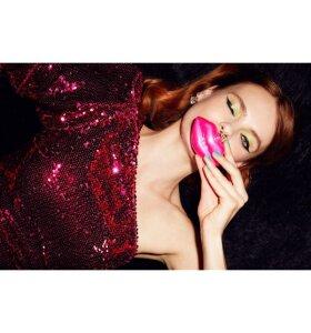 Vondels - Pink Lips
