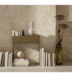 ferm LIVING - Plant Box, Oliven