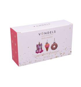 Vondels - Hello Sweetie, Minisæt