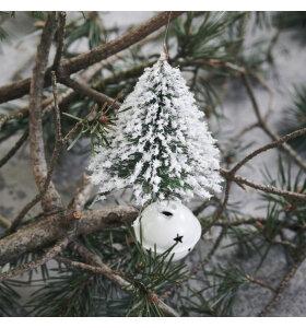 House Doctor - Juletræ med bjælde