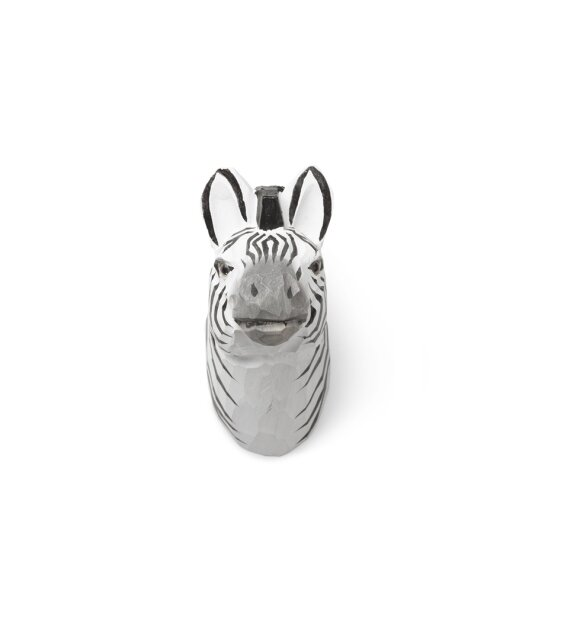 ferm LIVING Kids - Animal Hook, Zebra