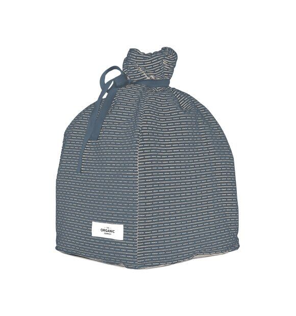 The Organic Company - Tehætte Grey Blue Stone