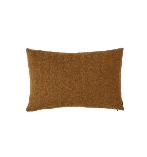 OYOY Living Design - Kata pude 40*60, Karamel-meleret