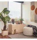OYOY Living Design - Grid Puf, Large