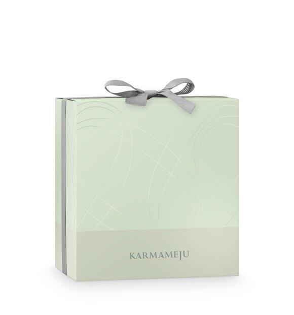 Karmameju - Gaveæske Face 03 - Spar 425 kr!