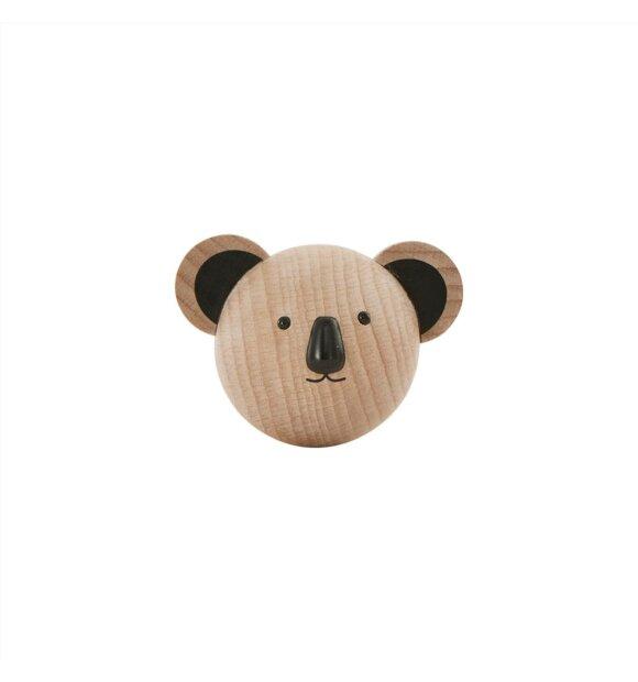 OYOY Living Design - Mini Knage, Koala