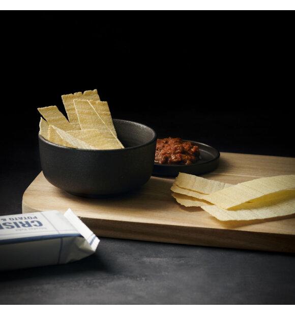 Nicolas Vahé - Crispy snack, Vinegar & Salt