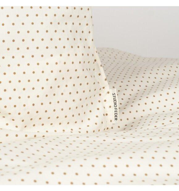 Studio Feder - Sengesæt Dot, 140*200