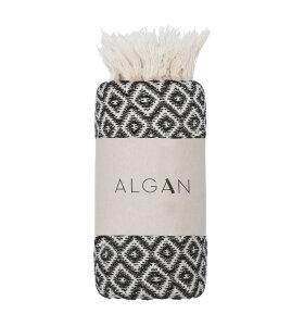 Algan - Sumak gæstehåndklæde