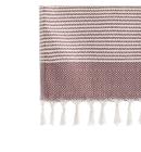 Algan - Elmas Iki Hamam håndklæde
