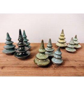 Keis & Fiedler - Juletræ 3 grene
