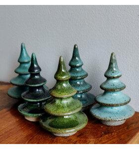 Keis & Fiedler - Juletræ 4 grene