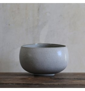 Ro Collection - Bowl No. 9, Ash grey