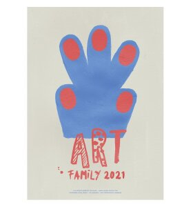 CAn Family - Art Family Kalender 2021