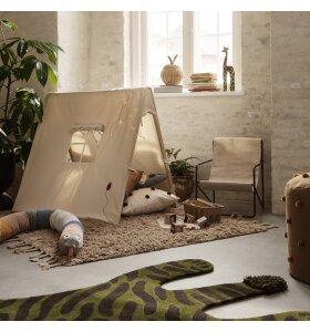 ferm LIVING Kids - Legetelt Mariehøne