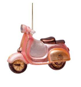 Vondels - Pink Scooter
