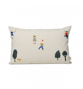 ferm LIVING Kids - Pude The Park, Natur