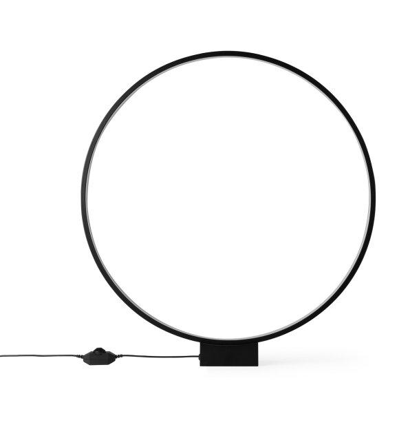 HK living - Bordlampe Luminous Circle - Hent selv