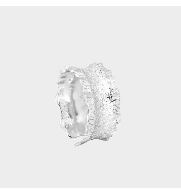 Vincent - Ring Forsaken Path, Sølv