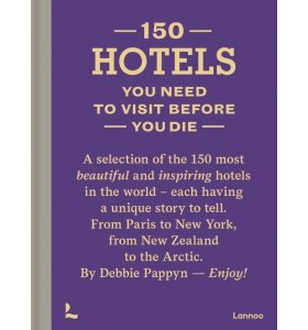 New Mags - 150 Hotels