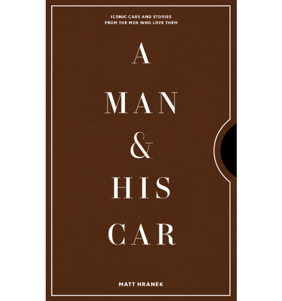 New Mags - A Man And His Car