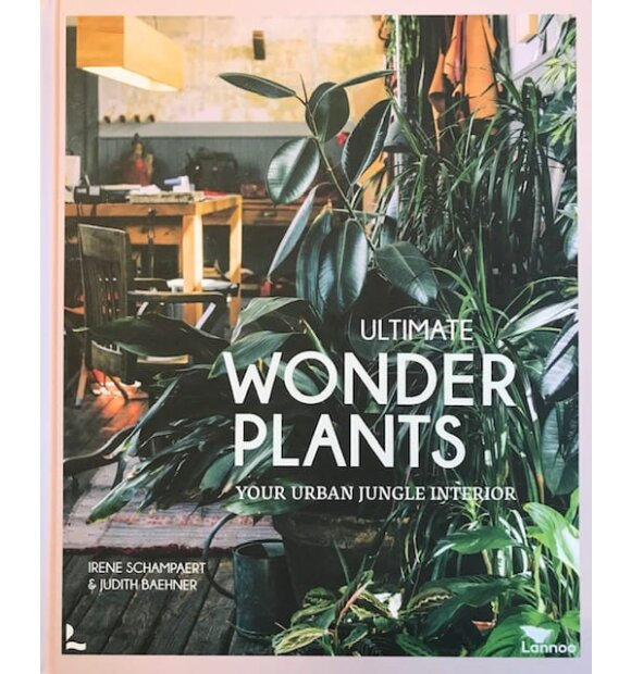 New Mags - Ultimate Wonder Plants