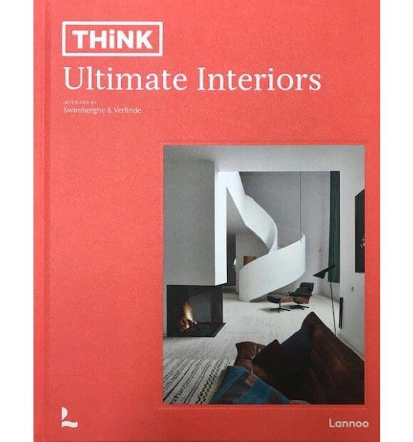 New Mags - Think Ultimate Interiors