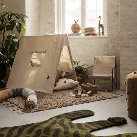 Børn, Møbler og indretning