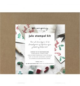KIT company - Jule Stempel Kit