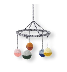 ferm LIVING Kids - Ball mobile
