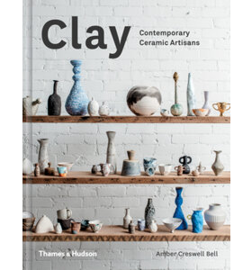 New Mags - Clay