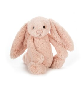 Jellycat - Bashful Blush Bunny, Medium