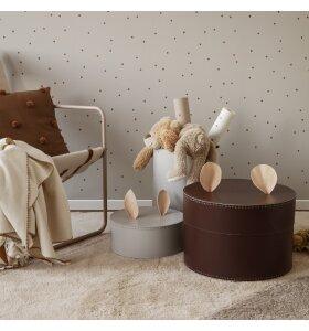 ferm LIVING Kids - Opbevaringsboks, Rabbit