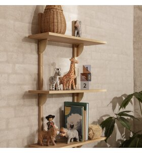 ferm LIVING Kids - Animal håndlavet giraf